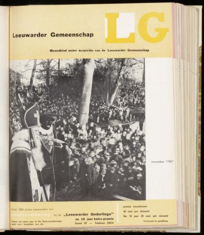 Leeuwarder Gemeenschap 1967-11-01