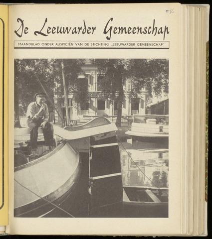 Leeuwarder Gemeenschap 1953-06-01