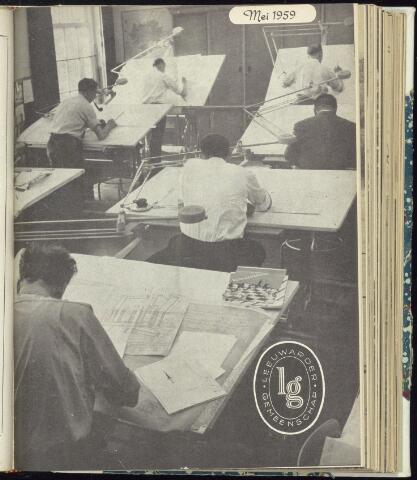 Leeuwarder Gemeenschap 1959-05-01