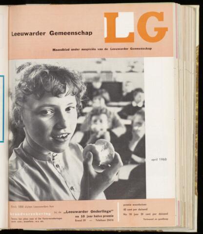Leeuwarder Gemeenschap 1968-04-01
