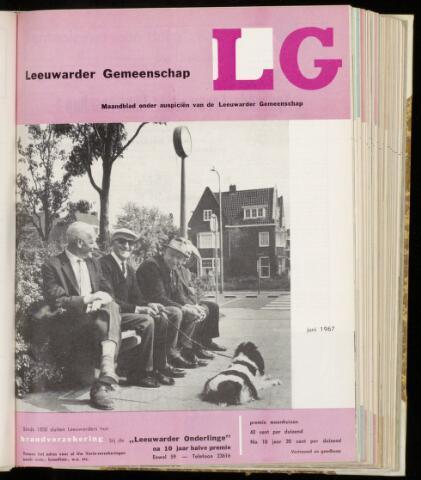 Leeuwarder Gemeenschap 1967-06-01