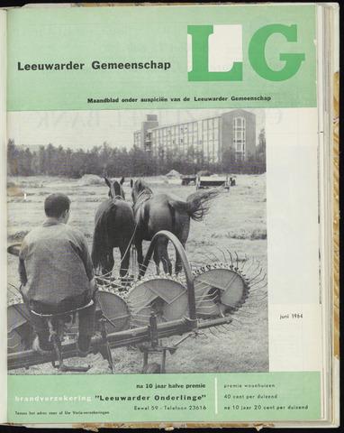 Leeuwarder Gemeenschap 1964-06-01