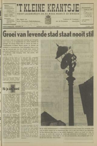 't Kleine Krantsje, 1964-1997 1965-06-02