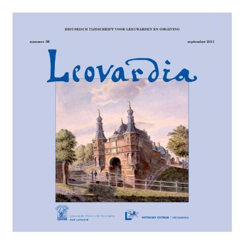 Leovardia, 2000-2012 2011-09-01