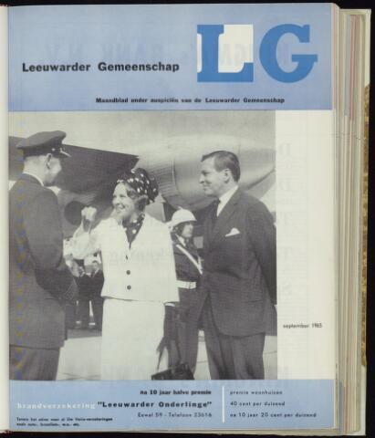Leeuwarder Gemeenschap 1965-09-01