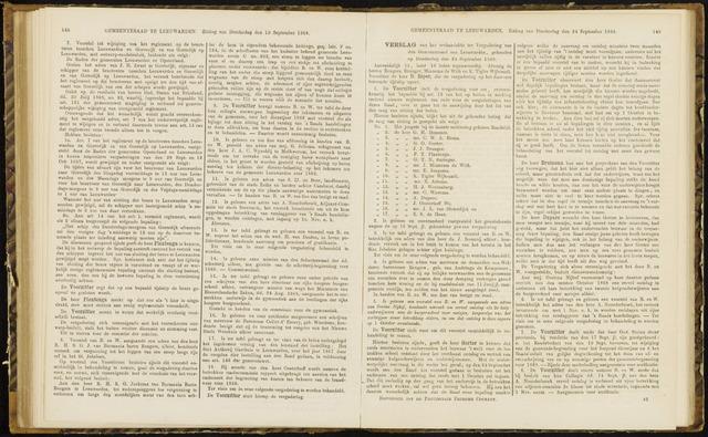 Raadsverslagen van de gemeente Leeuwarden, 1865-2007 (Notulen) 1868-09-24