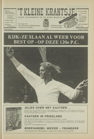 't Kleine Krantsje, 1964-1997 1973-08-01