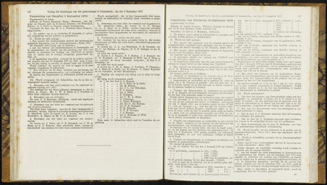 Raadsverslagen van de gemeente Leeuwarden, 1865-2007 (Notulen) 1878-09-03
