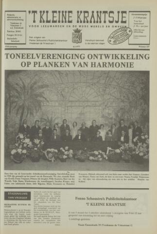 't Kleine Krantsje, 1964-1997 1975-03-08
