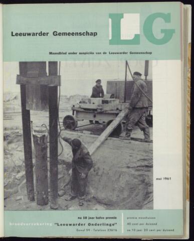 Leeuwarder Gemeenschap 1961-05-01