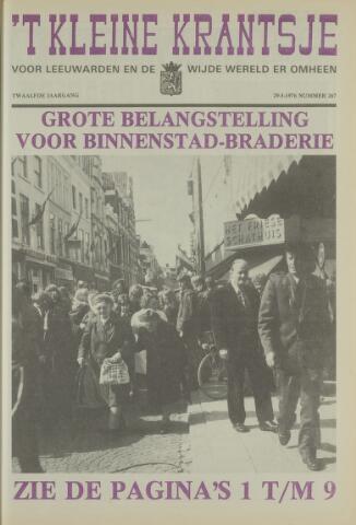 't Kleine Krantsje, 1964-1997 1976-05-29