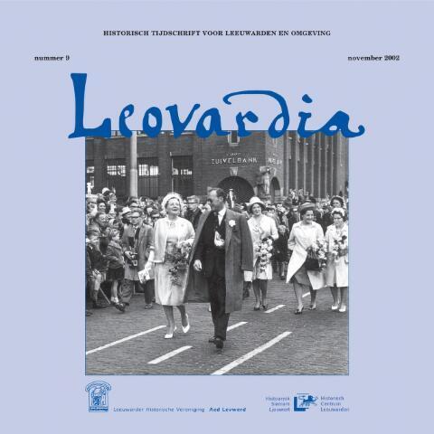 Leovardia, 2000-2012 2002-11-01