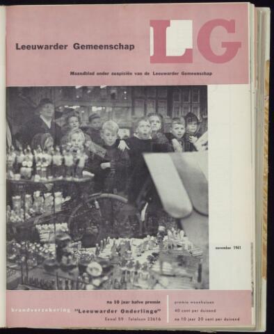 Leeuwarder Gemeenschap 1961-11-01