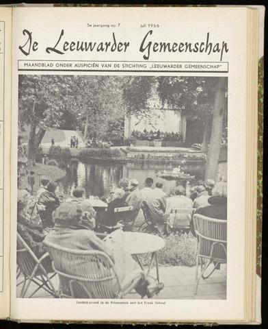 Leeuwarder Gemeenschap 1956-07-01