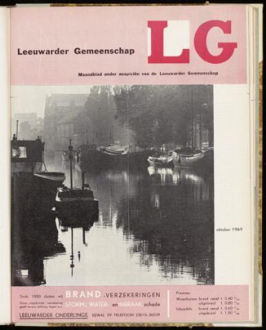 Leeuwarder Gemeenschap 1969-10-01