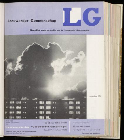 Leeuwarder Gemeenschap 1966-09-01