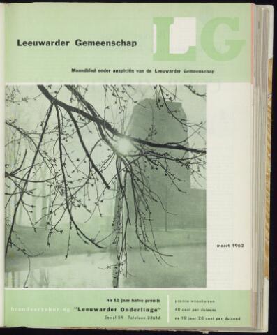 Leeuwarder Gemeenschap 1962-03-01