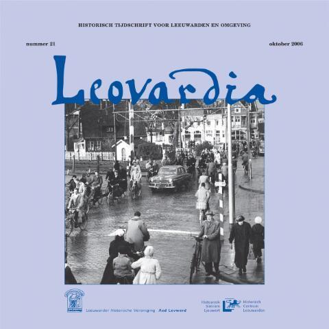 Leovardia, 2000-2012 2006-10-01