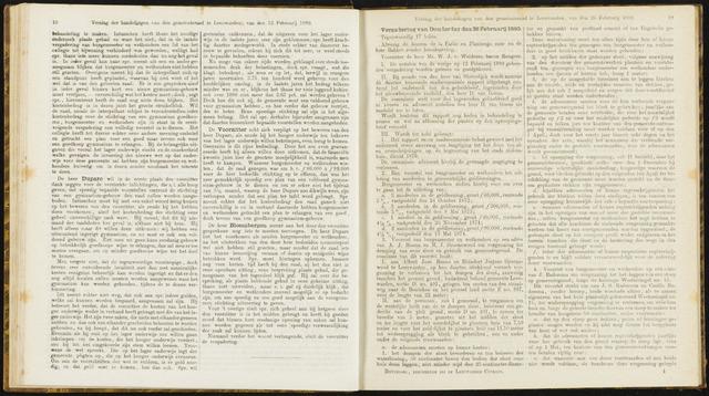 Raadsverslagen van de gemeente Leeuwarden, 1865-2007 (Notulen) 1880-02-26