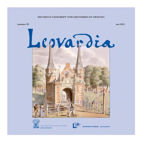 Leovardia, 2000-2012 2011-05-01