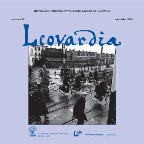 Leovardia, 2000-2012 2008-09-01