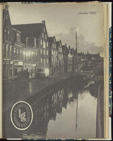 Leeuwarder Gemeenschap 1960-10-01