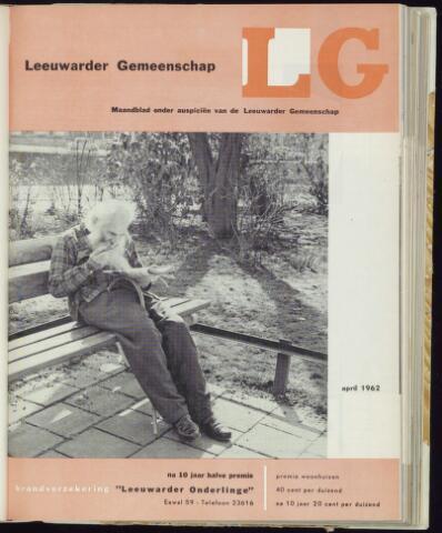 Leeuwarder Gemeenschap 1962-04-01