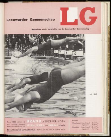 Leeuwarder Gemeenschap 1969-07-01