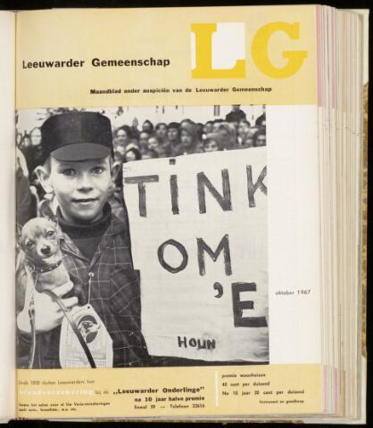 Leeuwarder Gemeenschap 1967-10-01