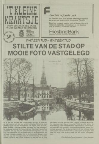 't Kleine Krantsje, 1964-1997 1995-06-01