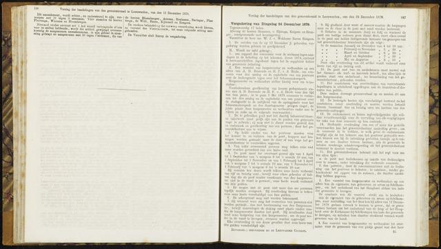 Raadsverslagen van de gemeente Leeuwarden, 1865-2007 (Notulen) 1878-12-24