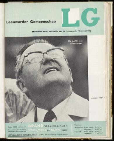Leeuwarder Gemeenschap 1969-08-01