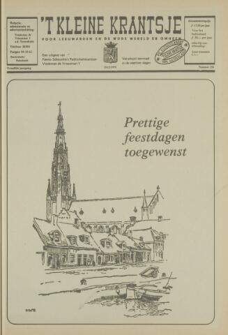 't Kleine Krantsje, 1964-1997 1975-12-19