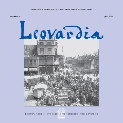 Leovardia, 2000-2012 2001-06-01