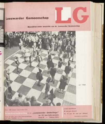 Leeuwarder Gemeenschap 1968-07-01