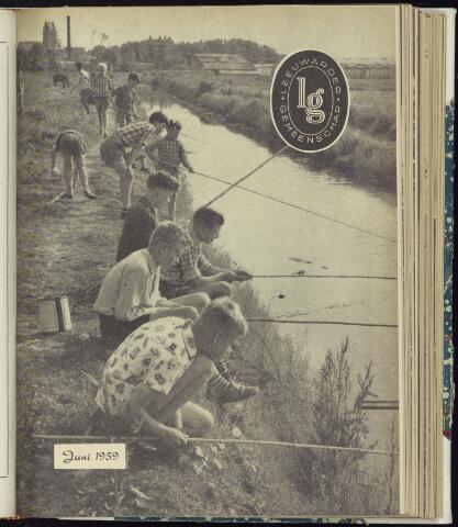 Leeuwarder Gemeenschap 1959-06-01