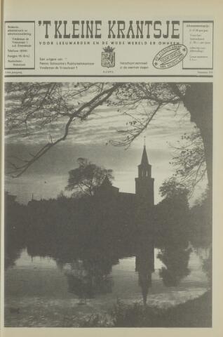 't Kleine Krantsje, 1964-1997 1975-02-08
