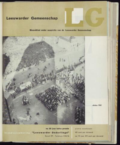 Leeuwarder Gemeenschap 1962-10-01