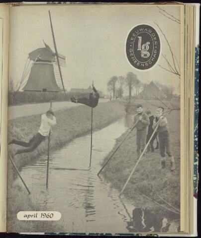 Leeuwarder Gemeenschap 1960-04-01