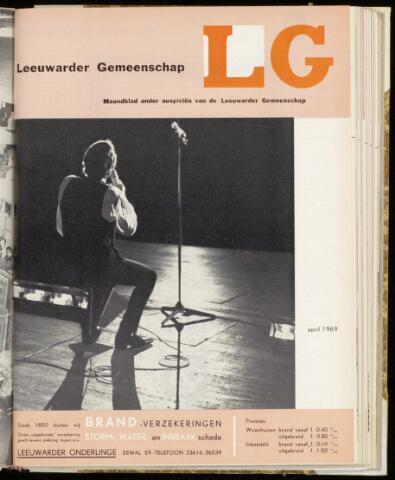Leeuwarder Gemeenschap 1969-04-01