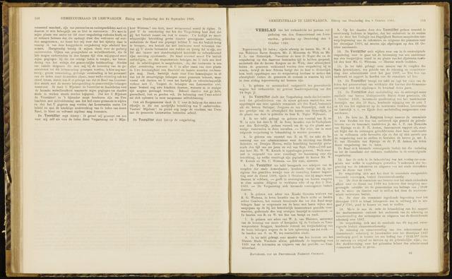 Raadsverslagen van de gemeente Leeuwarden, 1865-2007 (Notulen) 1868-10-08