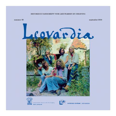 Leovardia, 2000-2012 2010-09-01