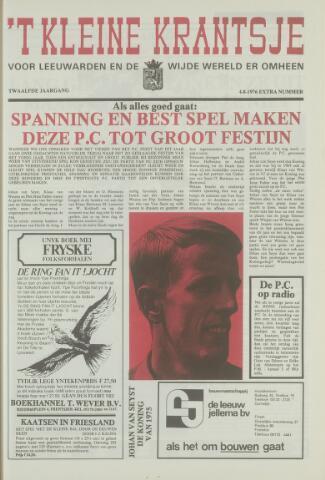 't Kleine Krantsje, 1964-1997 1976-08-04