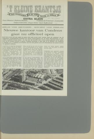 't Kleine Krantsje, 1964-1997 2000-04-16