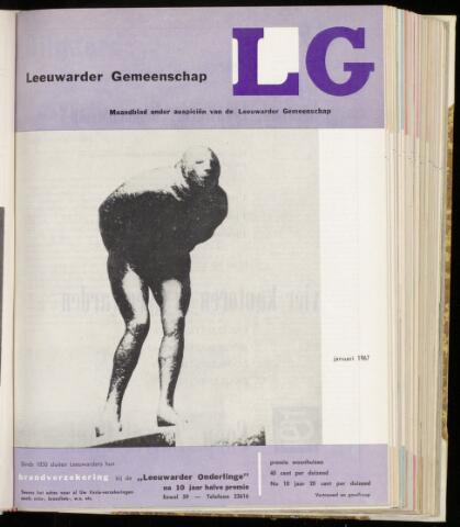 Leeuwarder Gemeenschap 1967