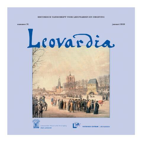 Leovardia, 2000-2012 2010-01-01