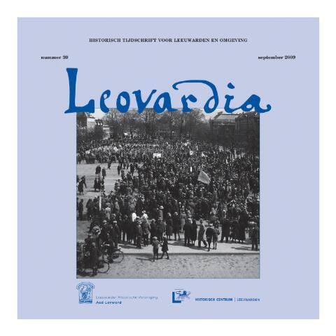Leovardia, 2000-2012 2009-09-01