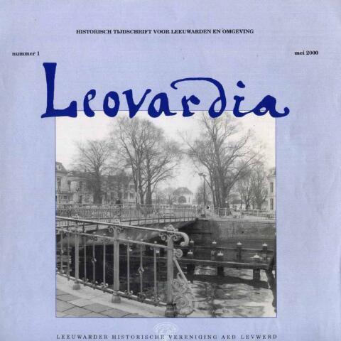 Leovardia, 2000-2012 2000