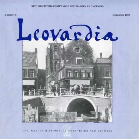 Leovardia, 2000-2012 2000-09-01