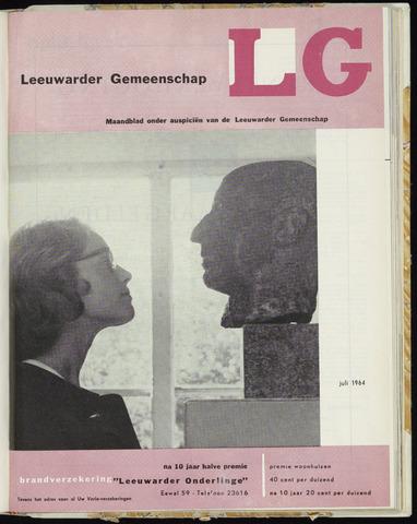 Leeuwarder Gemeenschap 1964-07-01